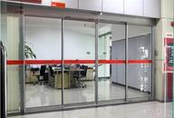 automatic glass door operators