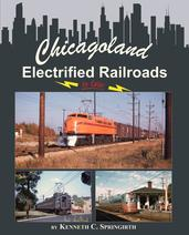 Share Chicagoland Electrified Railroads In Color