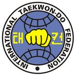 A proud member of the International Taekwon-Do Federation