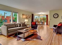 seattle executive suites condo rentals