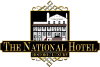 Historic National Hotel