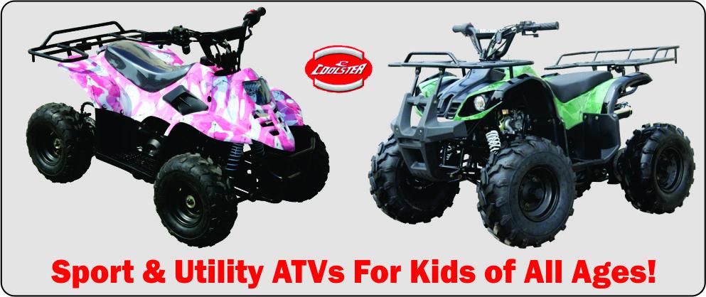 Budget Powersports - Atv Dealers, Go Karts, Dirt Bikes, UTV
