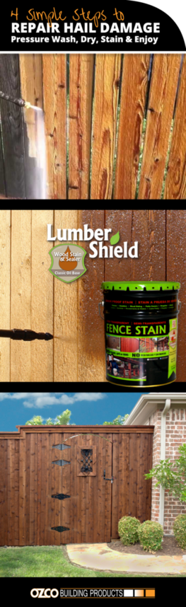 Lumber Shield Wood Stain Amp Sealer Strong Safe Amp Easy To Use