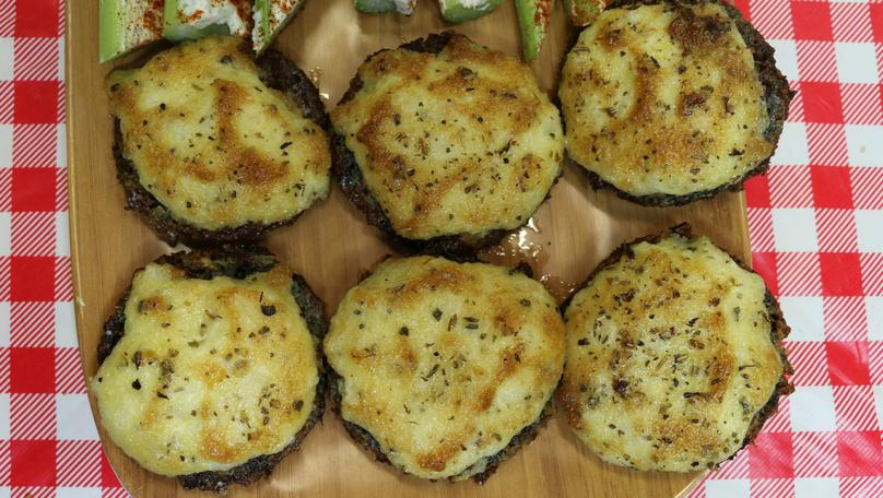 Party Rounds Appetizer Recipe, Noreen's Kitchen