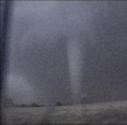 Conway Springs, KS tornado 2004 Tornadic Expedition