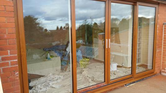 Patio Doors And French Doors