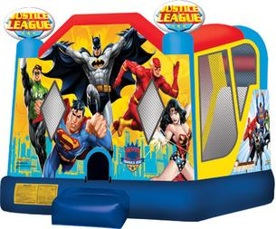 www.infusioninflatables.com-justice-league-Bounce-House-Combo-memphis-infusion-inflatables.jpg