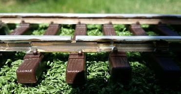Track & Rail