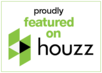 Proudly Featured on Houzz