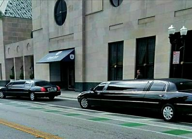 Corporate Limousine rRntal