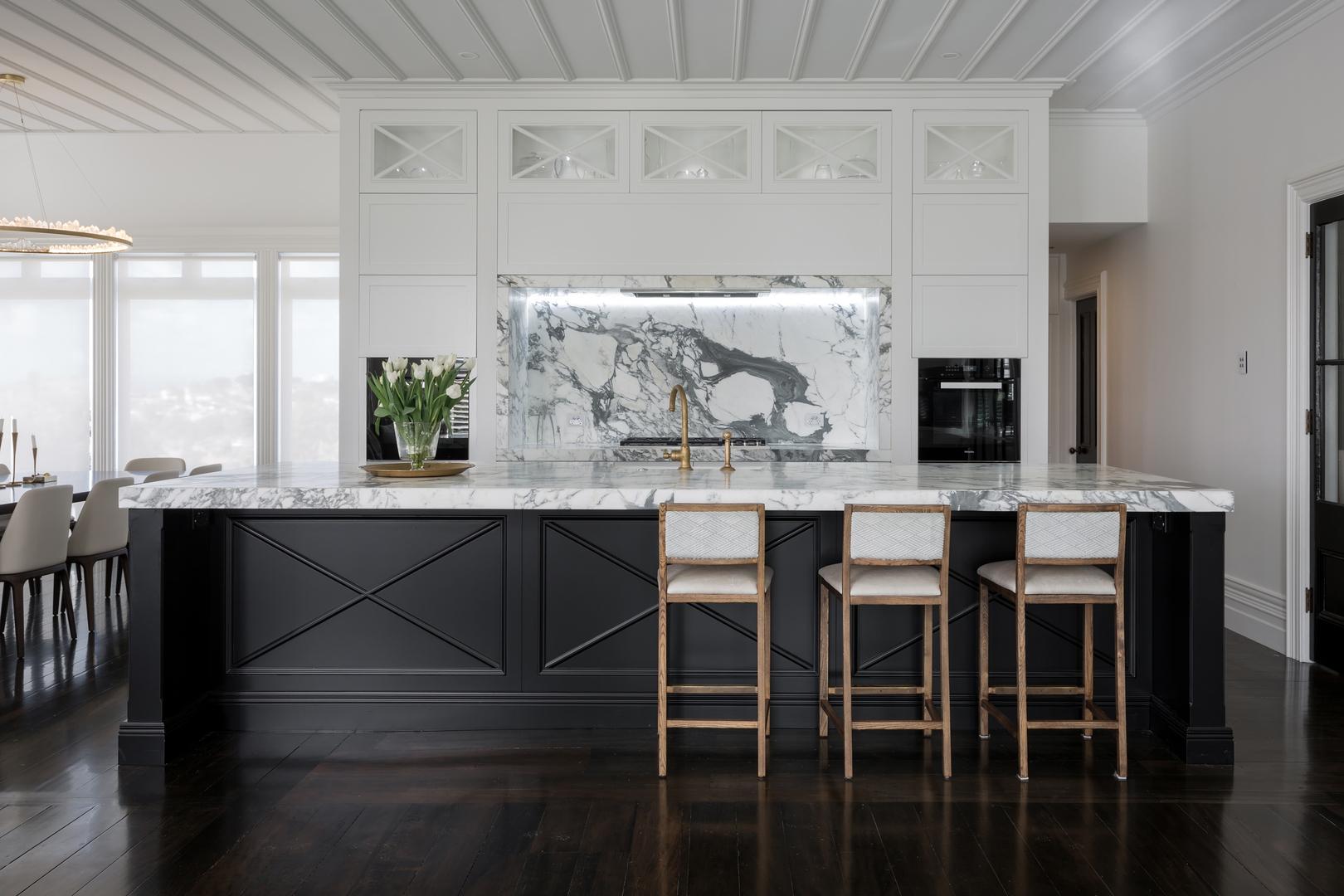 gold kitchens - kitchen design, design manufacture installation