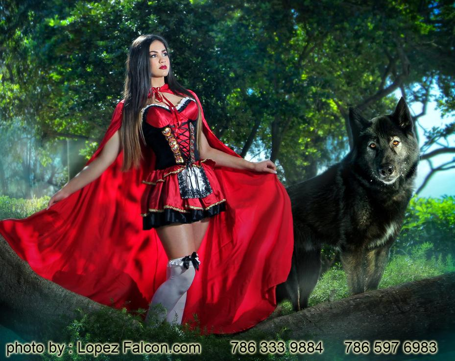 Red riding hood Quinceanera caperucita roja quinces & photography sweet 15 quinceanera little Red riding hood Quinceanera sow bella idea para fiesta de 15 anos en miami fifteens sweet 16 quince latin parties show