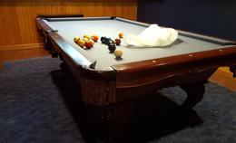 Moving Slate Pool Table Best Billiard Service - Pool table movers south jersey