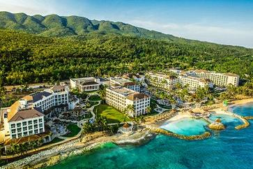 Hyatt Zilara Jamaica - Adults Only Escapes