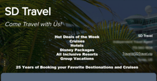 Discount Vacation Packages and Cruises