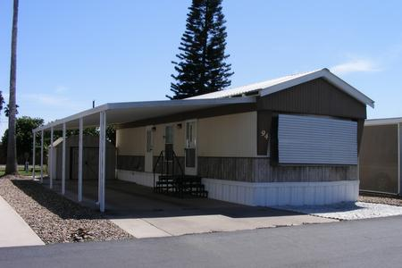 Ranchero Village Pre Owned Manufactured Home Sales