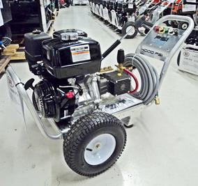 4000 PSI Direct Drive Pressure Washer