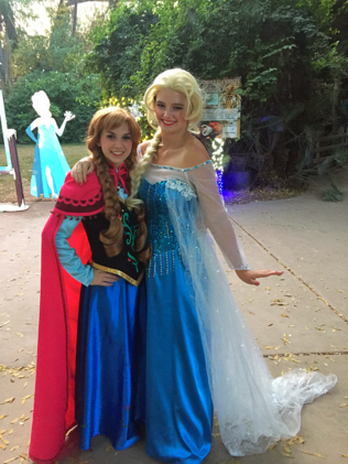 Best Frozen Party Fresno