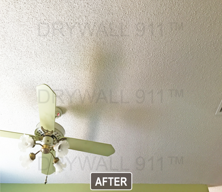 Drywall Repair Services