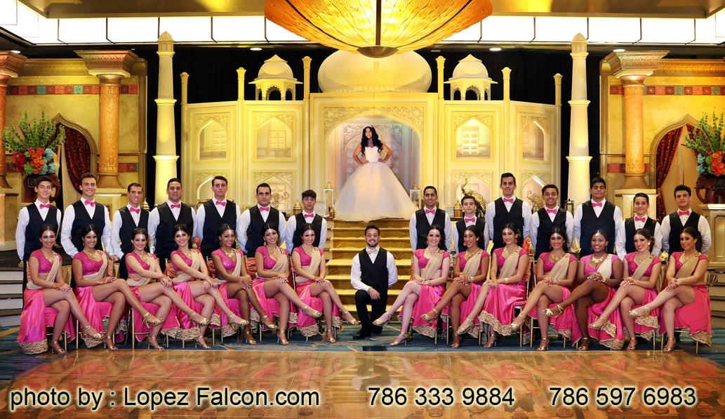 BOLLYWOOD INDIAN COURT DRESSES STAGE & DECORATION QUINCES MIAMI PHOTOGRAPHY VIDEO DRESSES QUINCEANERA QUINCE 15 ANOS INDIA BOLLYWOOD