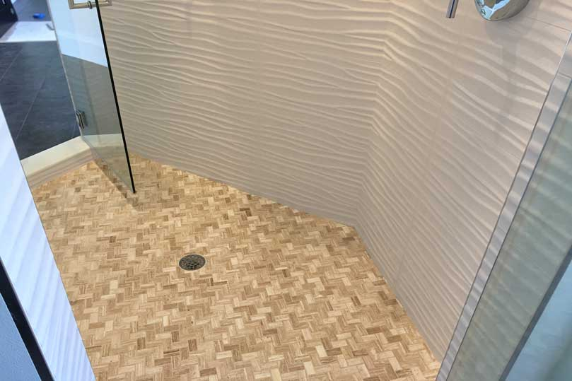 Bathroom Tile Installations Trendsetter Tile Stone South Florida