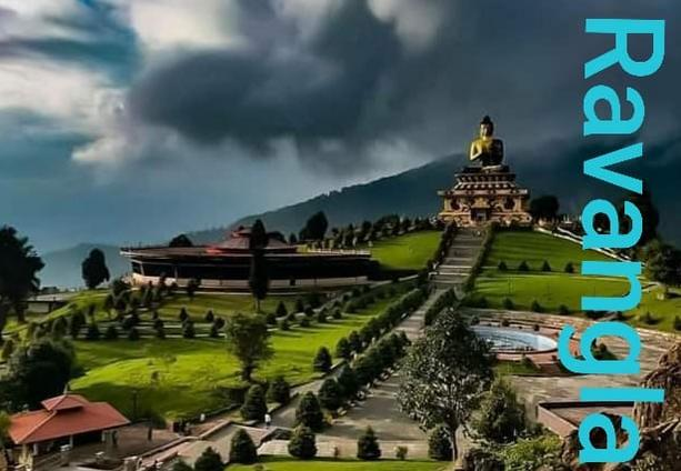 South Sikkim Tour Packages
