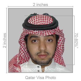 Qatar passport and visa photos printed and guaranteed accepted from home thecheapjerseys Choice Image