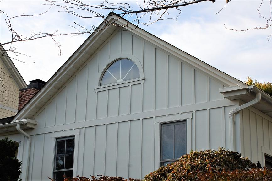 Northern VA Hardie Siding Contractos
