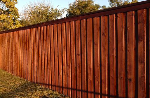 Cedar Fence Designs Wood fence designs privacy fence arlington mansfield cedar fence workwithnaturefo