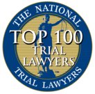 Top 100 Criminal Trial lawyer