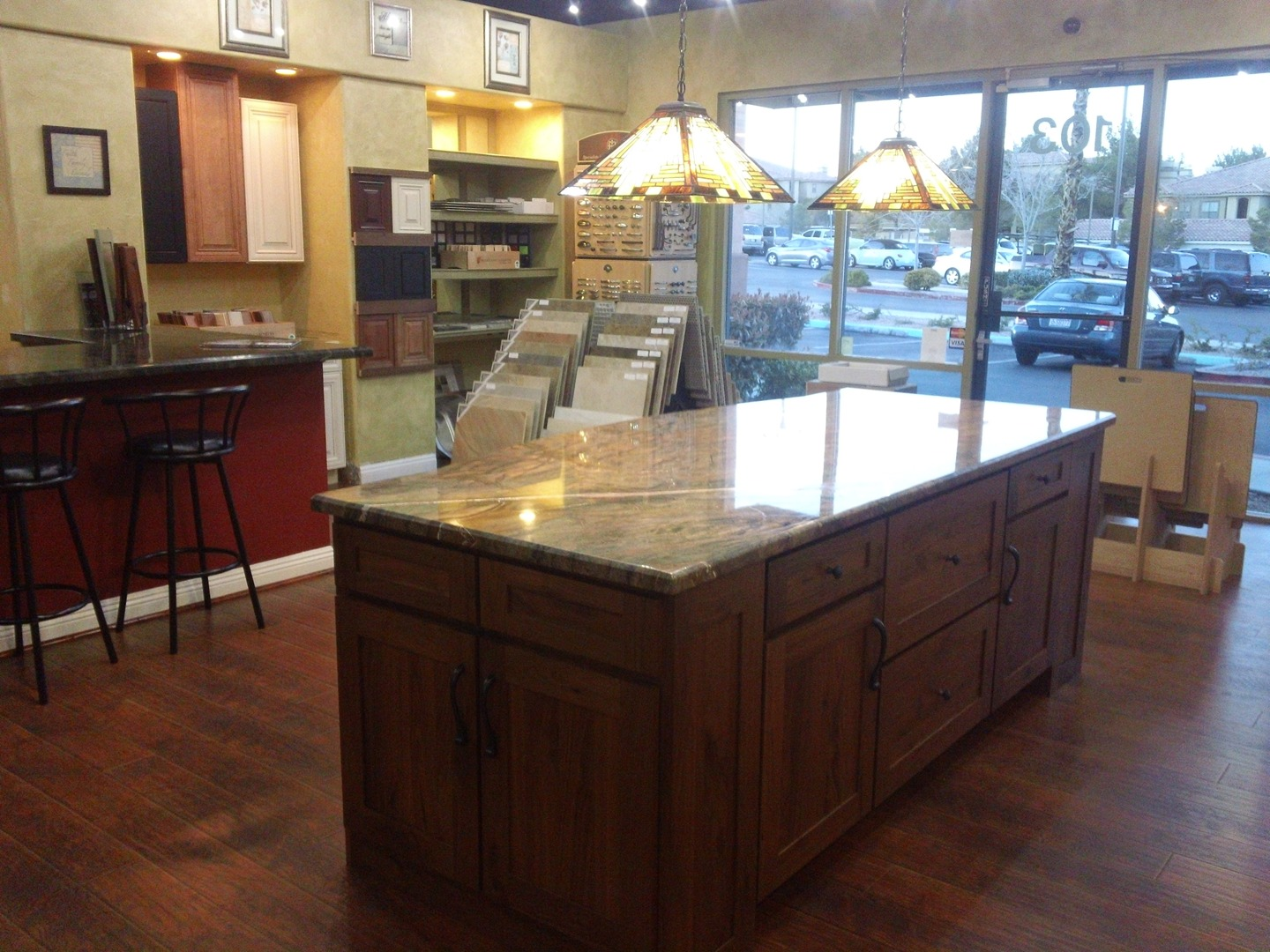 Black Walnut Kitchen Cabinets Kitchen Cabinets Las Vegas Showroom Artizen Full Access Cabinets