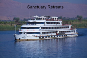 Sanctuary River Cruises