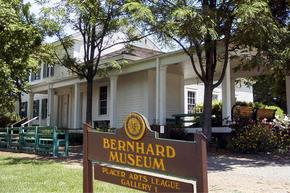 Placer County Bernhard Museum
