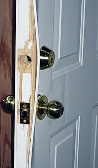 door repair in Kitchener Waterloo and the region