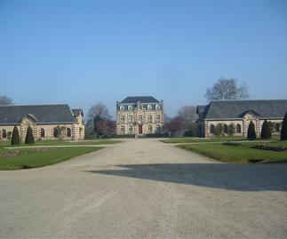 bed and breakfast near Saint Lo Normandy