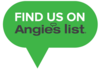 Angie's List Login URL