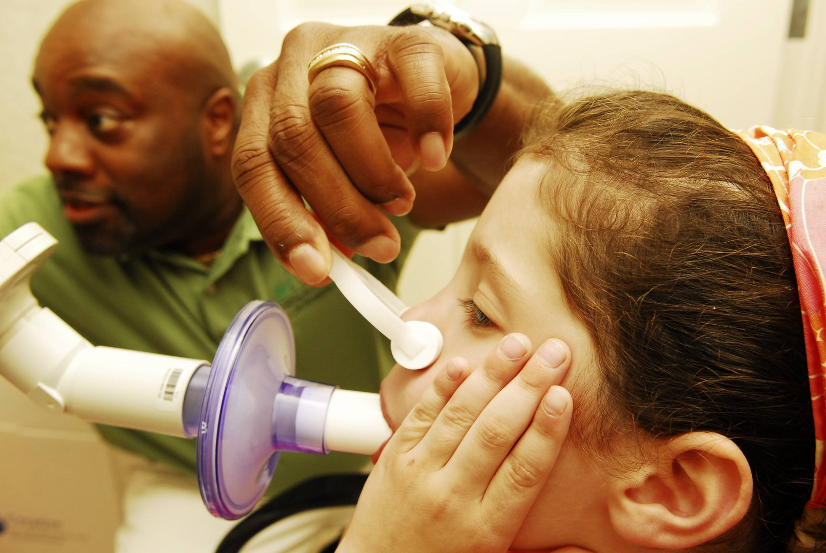 Mascara Allergy