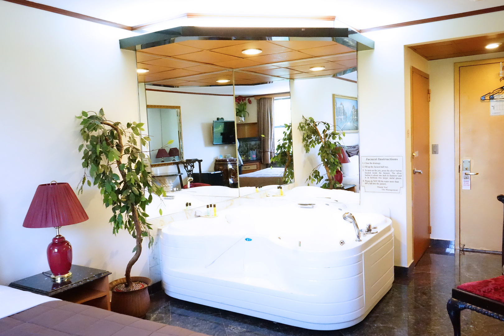 Hotels With Jacuzzi In Room Nj Enredada