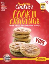 Cookie Cravings Cookie Dough Fundraiser