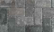 Unilock Permeable Paver in Eco-Priora Granite Blend Color Tumbled Finish