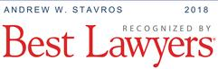 Andrew Stavros -2017 Best Lawyers - Employment Law