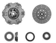 Case Ih Tractor Clutch Kits