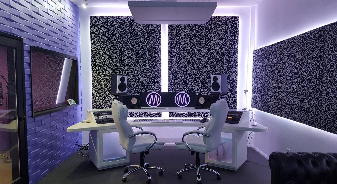 MIX Recording Studio