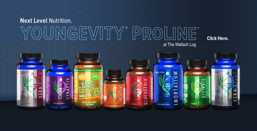 Youngevity's Proline