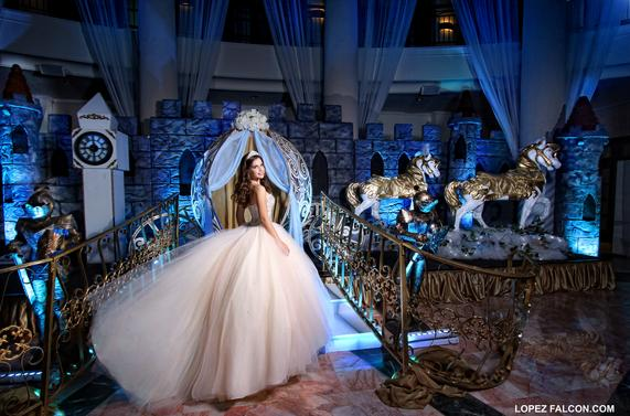 quinceanera party miami quince parties cinderella quinces photography video dresses Miami