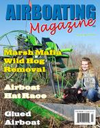 MarApr 2016 Hog Hunt Airboating Magazine