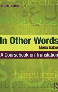 Coursebook on translation
