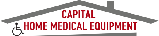 Capital Home Medical Equipment Logo