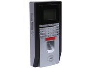 Fingerprint/ Card/ Password Access Control & attendance records
