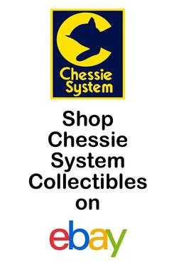 Shop Chessie System Collectibles on eBay.
